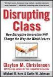 distrupting class