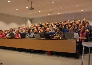 Del og Bruk konferansen