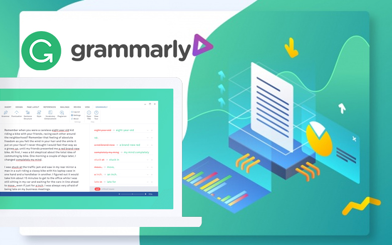 Grammarly And Easybib Add In For Office 365 Connected Teaching And